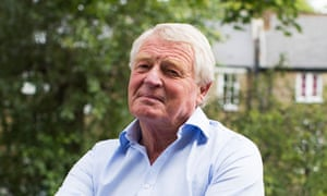 Paddy Ashdown: 'Aren't all Liberals cuddly creatures on the border of politics?'