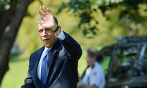 obama romney fundraising