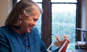 Karen King and Gospel of Jesus's Wife