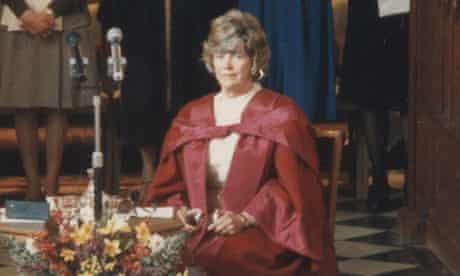 Dorothy Wedderburn