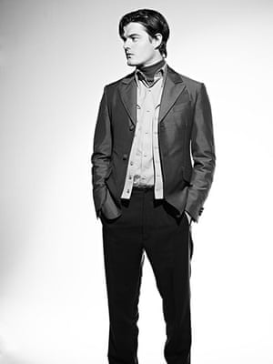 Sam Riley: Sam Riley
