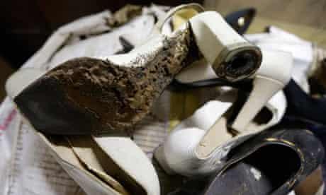 Imelda Marcos's shoes
