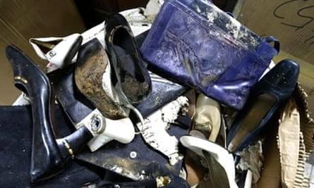Imelda Marcos handbags