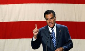 Mitt Romney campaign