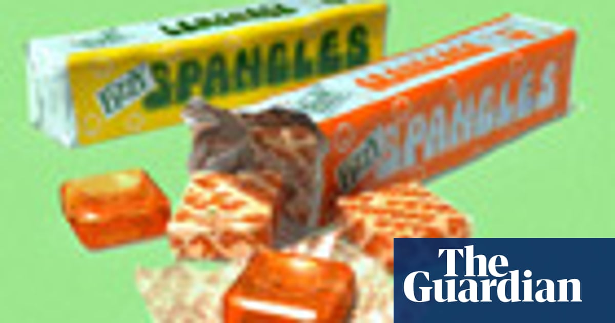 The golden age of British sweets - in pictures | Books | The