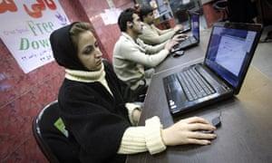 Iran - Jan 2011