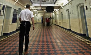 Homophobia Is Still Rife In Uk Prisons Society The