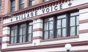 The Village Voice, New York