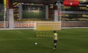 Fifa 13 training