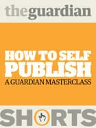 How to Self Publish ebook