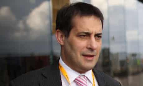 Evan Harris