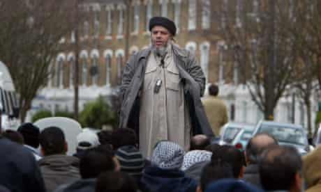BBC apologises to the Queen for Abu Hamza disclosure