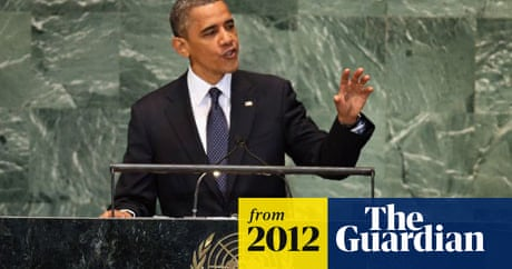 Christian Conservatives Angered By Obamas Comments On Islam At Un