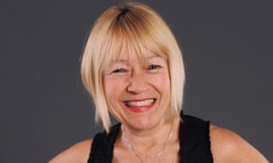 Advertising Cindy Gallop