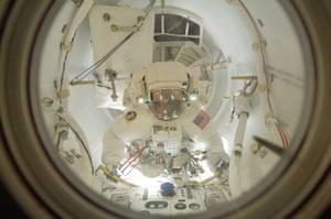 A month in Space: NASA astronaut Sunita Williams