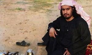 Abdul Kareem al-Zaid Abu Saif, a Saudi national reported killed in Aleppo.