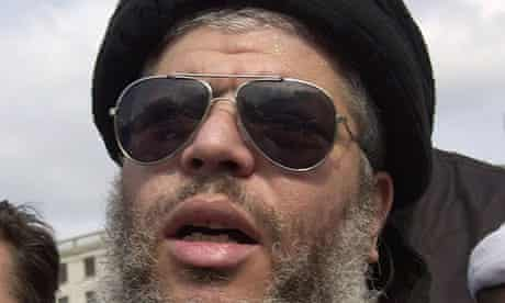 Abu Hamza, whose extradition to the US has again been put on hold pending a further hearing