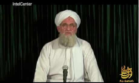 Zawahiri on Osama bin Laden