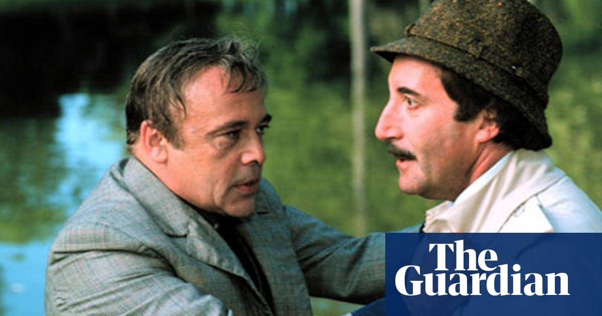Herbert Lom obituary | Film | The Guardian