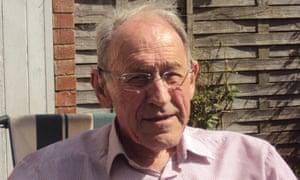 Ray Billington