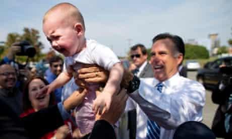 Mitt Romney presidential campaign
