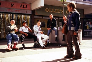 Bomber Jackets: 'This Is England'