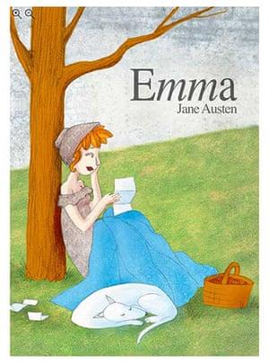 McCrum: Emma