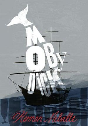 McCrum: Moby Dick