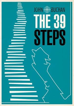 McCrum: The 39 Steps