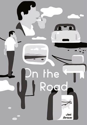 McCrum: On the Road