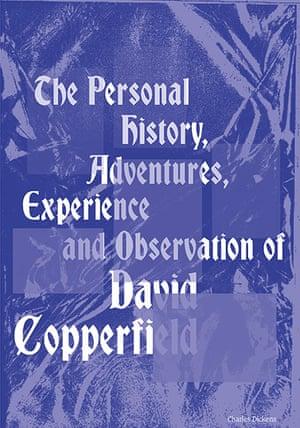 McCrum: David Copperfield