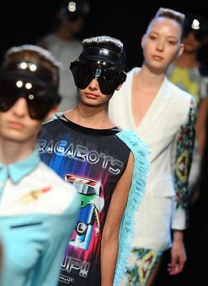 Paris Fashion: Ground Zero