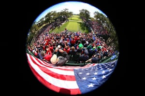 golf2: Ryder Cup - Day Three Singles