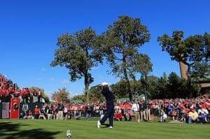 golf3: Ryder Cup - Day Three Singles