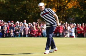golf4: Ryder Cup - Day Three Singles