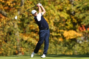 golf7: Ryder Cup - Day Three Singles
