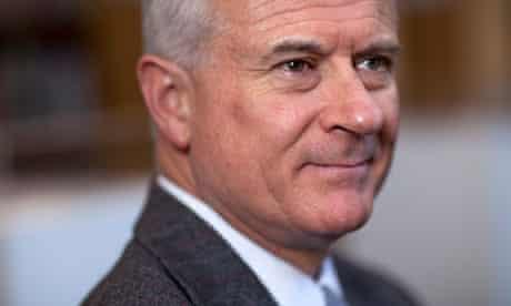 Malcolm Gillies, London Met University