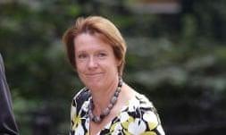 Caroline Spelman (in July)