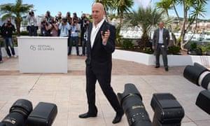 """Moonrise Kingdom"" Photocall - 65th Annual Cannes Film Festival"