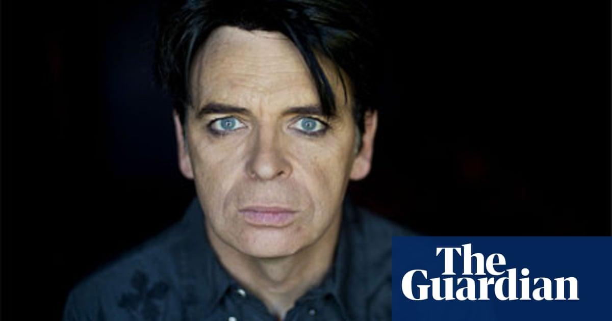 Gary Numan I Mean John Travolta S Got A Dakota A Classic Interview From The Vaults Music The Guardian