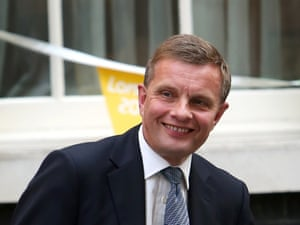 David Jones, the new Welsh secretary