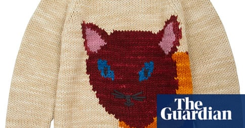 The Wish List Animal Motif Jumpers Fashion The Guardian