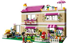 Lego Friends Petition Why Feminists Should Think Twice Before They