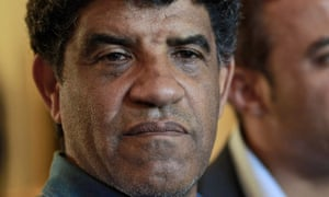 Abdullah al-Senoussi