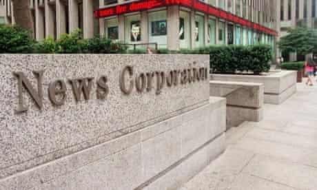 News Corp bonuses