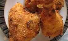 Tim Hayward recipe fried chicken