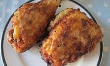 Richard Ehrlich recipe fried chicken