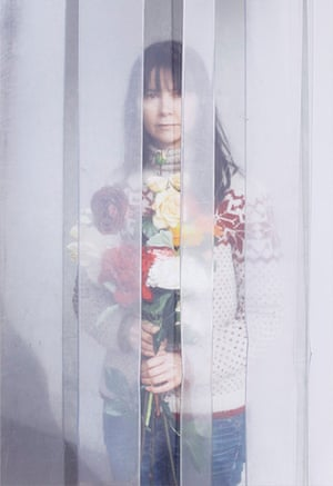 extra Taylor Wessing pix: Gillian Wearing by Robin Friend