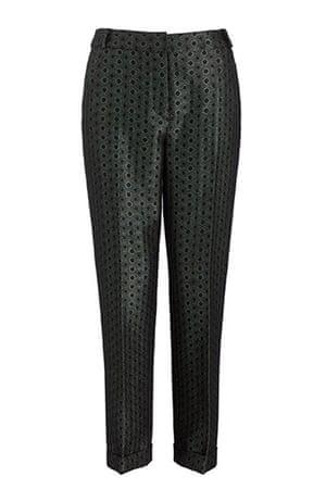 Disneyrollergirl: Trousers, £135