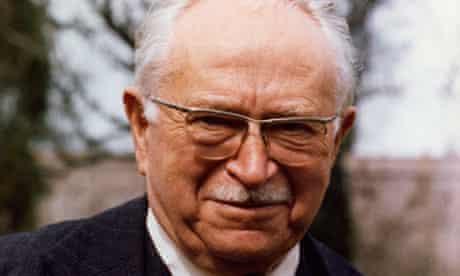 Sir Ludwig Guttman
